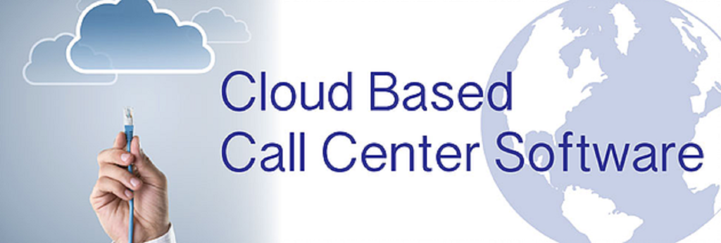 Cloud-based Contact Center