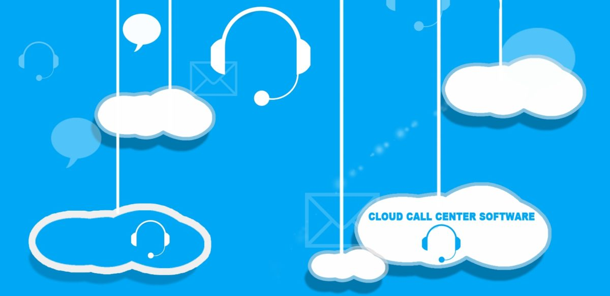 5 reasons why you need to set up a Cloud-based Contact Center.
