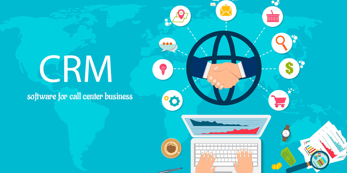 5 Benefits of CRM software for call center business
