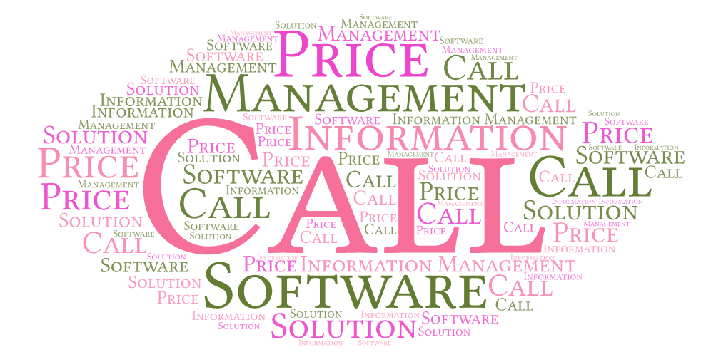 Call Management Software: Price, Information solution