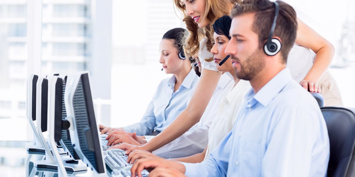 Call Centre Software Solutions