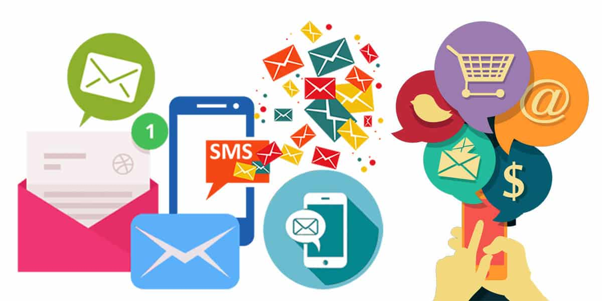 best bulk SMS service in Lucknow