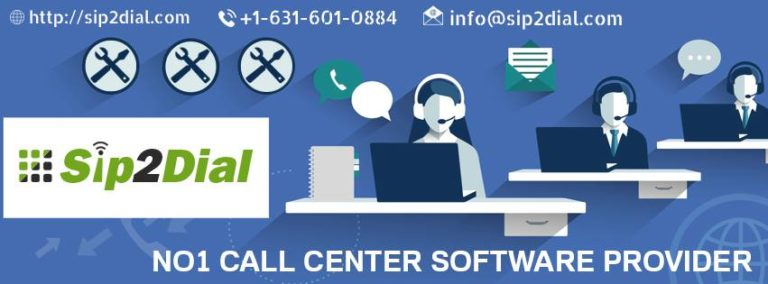 Call Center Solution Provider
