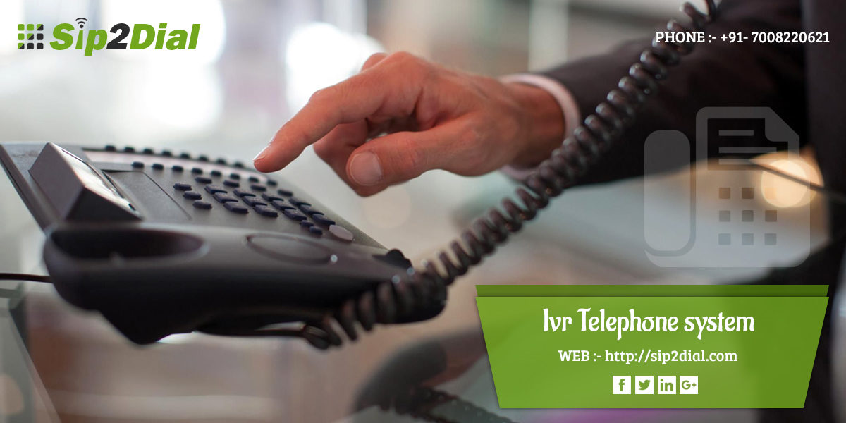 Top 5 Advantages of Interactive Voice Response(IVR) for your call center in 2018.
