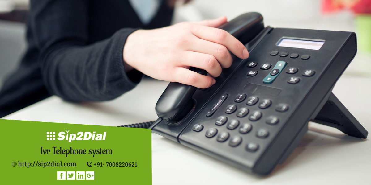 IVR System: Get The Best IVR Services For Your Business
