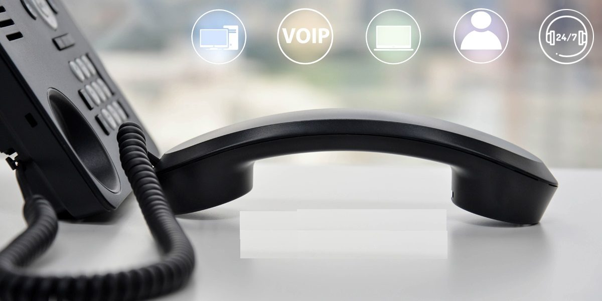 IVR system for small business