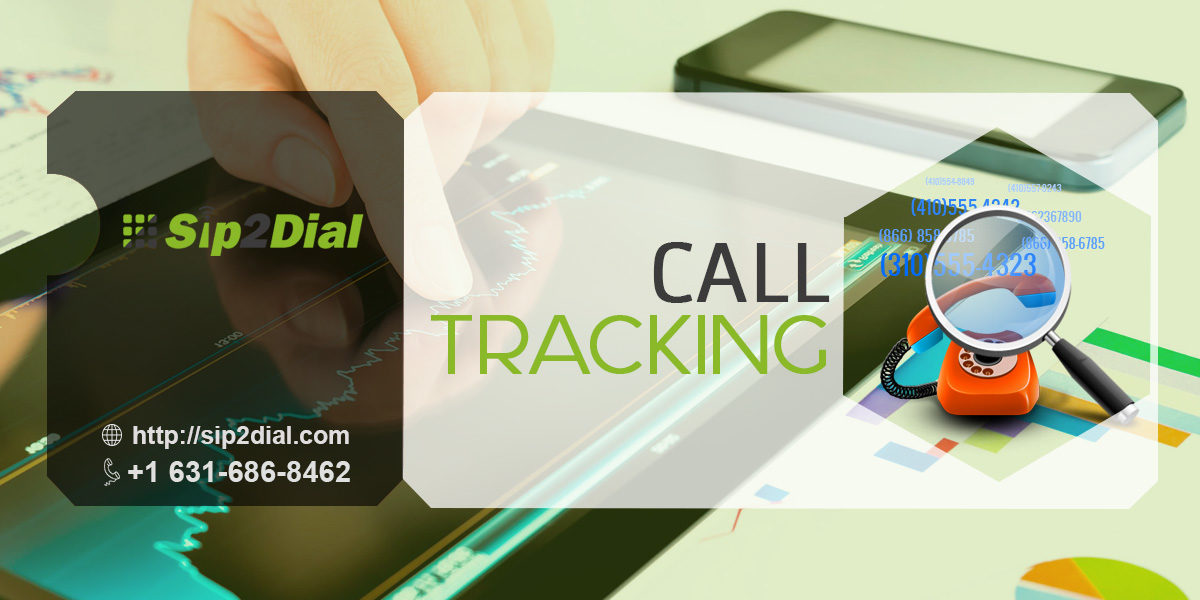 Inbound Call Tracking Software