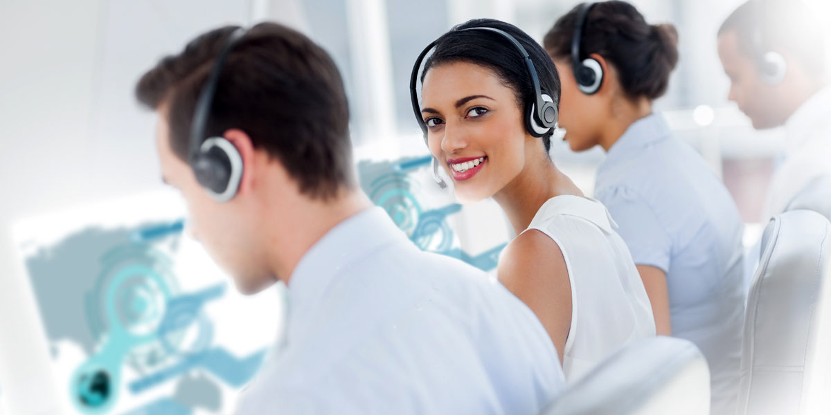 Cloud-Based Call Center Solutions for Setting up a Call Focus.