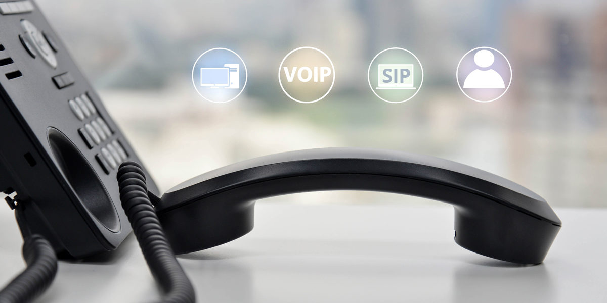 Major Differences Between SIP & VoIP