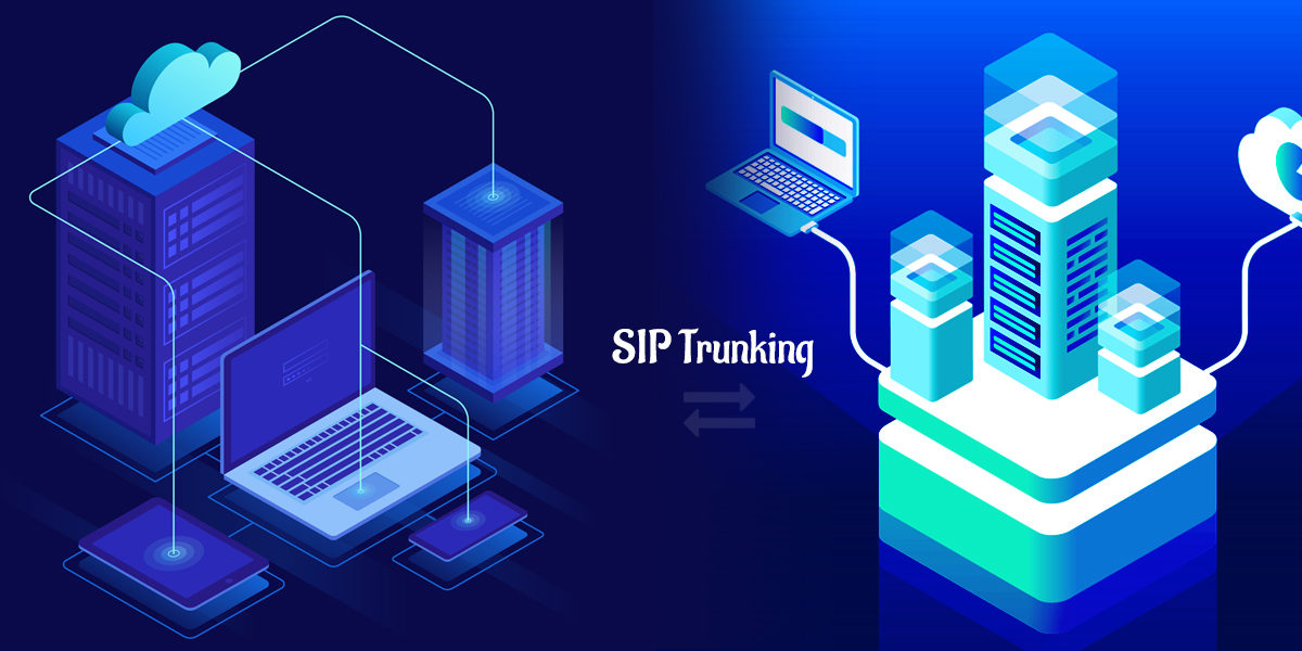 Five Things You Must Know About SIP Trunking