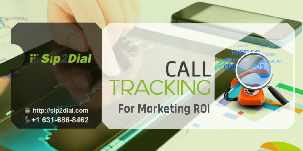 Your Business Needs Call Tracking Software For Marketing ROI