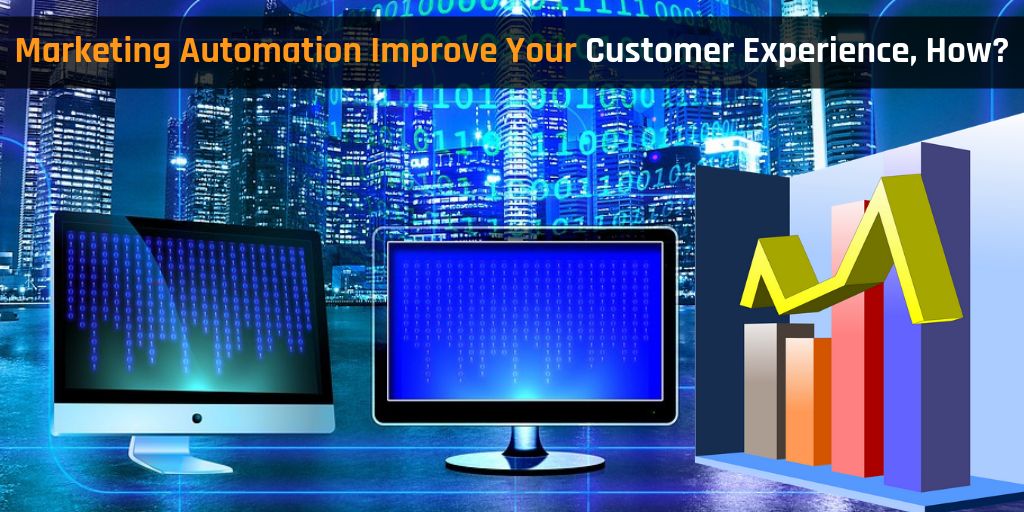 How Marketing Automation Improve Your Customer Experience