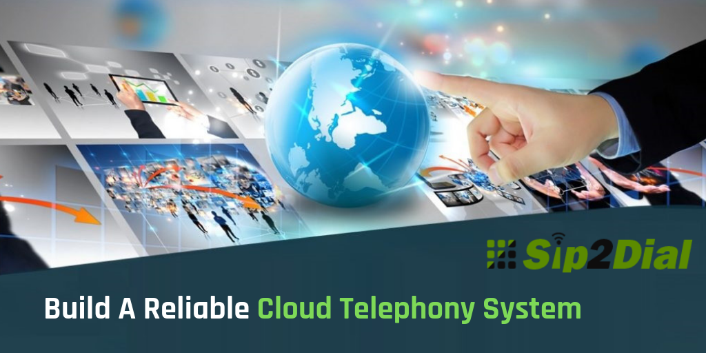 Cloud Telephony: An Approach For Brand Building With Seamless Business Communication