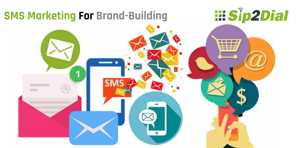Best Practices To Leverage SMS Marketing For Brand-Building
