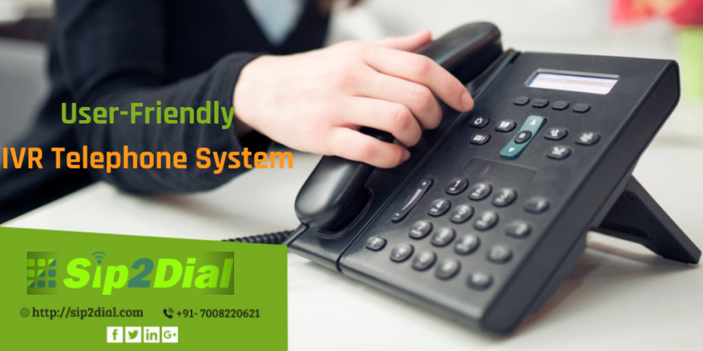 User-Friendly IVR System: How To Touch The Lives Of Your Customers?