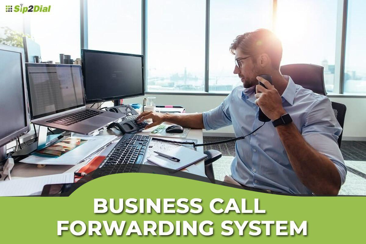 Advantages Of A Business Call Forwarding System