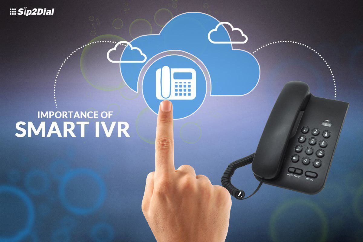 The Importance Of Smart IVR For Your Business