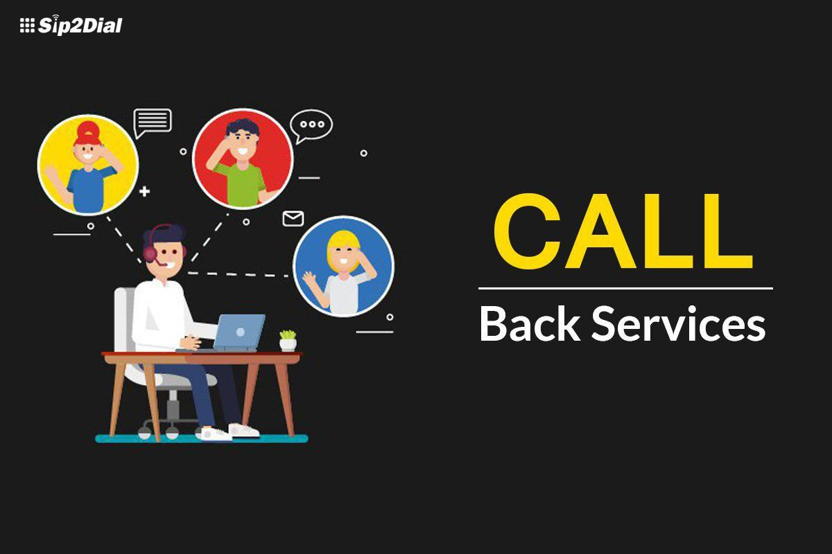 Top Benefits Of Callback Service